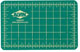 Alvin Professional Cutting Mat Green 3.5