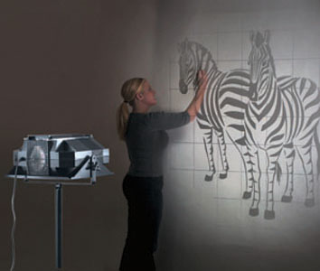 Aoe Artworld Projectors And Accessories