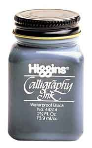 Higgins Ink