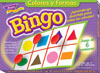 Bingo de Colores y Formas (Spanish Colors & Shapes)