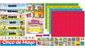 Bulletin Board Sets, Spanish