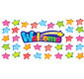 Welcome Stars Mini Bulletin Board Set