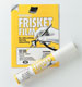 Grafix Frisket Film, Low Tack - Clear - 9x12