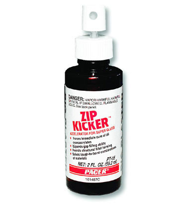 Zap Kicker, 2 oz Pump